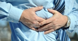 Atemtechnik gegen Bauchschmerzen