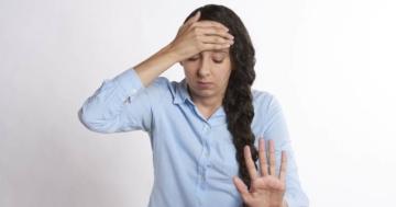 Atemtechnik gegen Kopfschmerzen